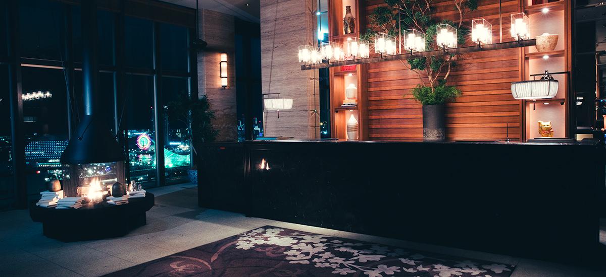 神戸 オリエンタル ホテル