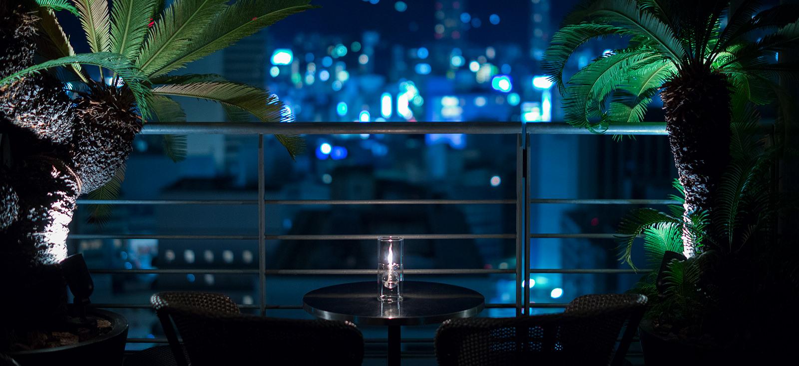 ザ バー ジェイダブリューハート 神戸オリエンタルホテル oriental