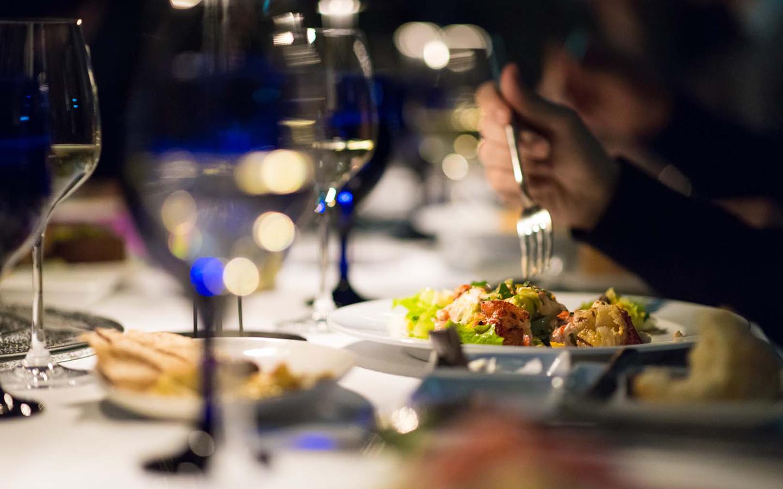 レストラン_メインダイニング バイ ザ ハウス オブ パシフィック_メインビジュアル